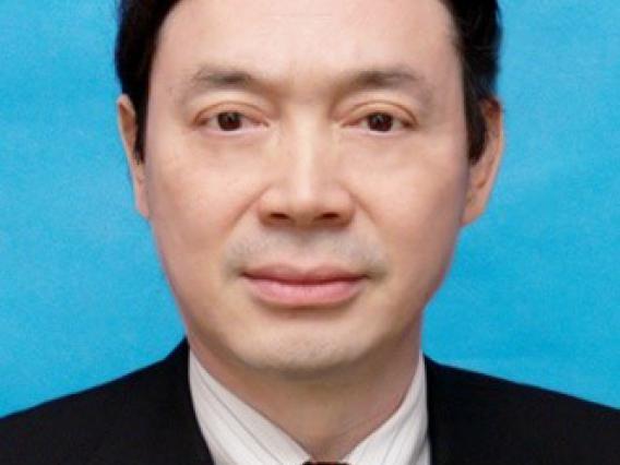 Zhishen Wu